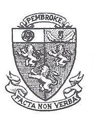 Pembroke School Crest